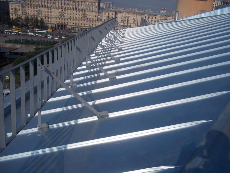 Металлические решетчатые сборные конструкции